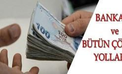 Sicili Bozuk Olana Kredi Veren Bankalar ve Kesin ÇÖZÜMLER! 2020