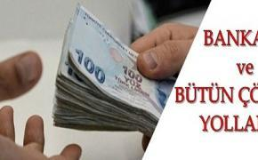 Sicili Bozuk Olana Kredi Veren Bankalar ve Kesin ÇÖZÜMLER! 2019