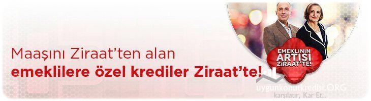 Ziraat Bankası Emekli Kredisi Hesaplama 2018 Faiz Oranı, ziraat emekli kredisi başvurusu