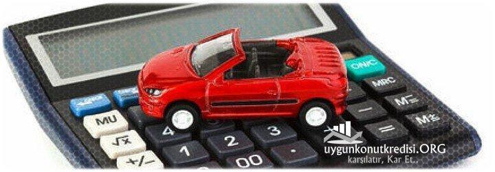 Peşinatsız Taşıt Kredisi (Arabanın Tamamına Kredi Veren Bankalar) 2018