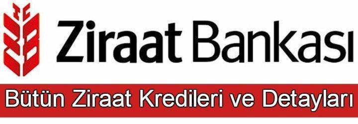Ziraat Bankası İhtiyaç Kredisi Başvurusu 2019 (Cepten Sms ile Tüketici Kredisi)