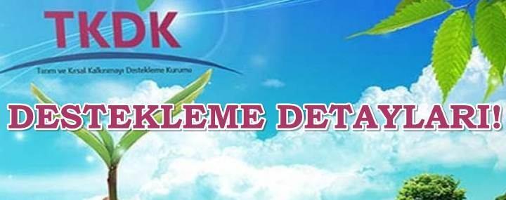 Tavuk Çiftliği Kredisi TKDK Desteği 2018