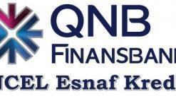Finansbank Esnaf Kredisi (KOBİ Kredisi Faiz Oranları, Şartları, Hesaplama)