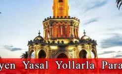 İzmir Senetle Borç Para Veren Kişiler, Kuyumcular ve Tefeciler 2020