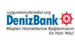 Denizbank Müşteri Hizmetlerine Direk Bağlanma [Hızlı Yol]