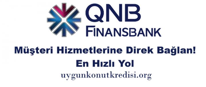 QNB Finansbank Müşteri Hizmetlerine Direk Bağlanma 2020 [Kısayol Tuşları]