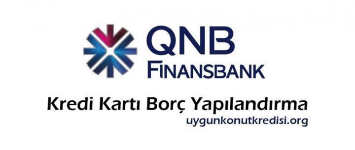 Finansbank Kredi Kartı Borç Yapılandırma ve Taksitlendirme