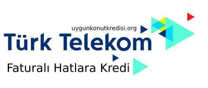 Türk Telekom Faturalı Hatta Kredi Nasıl Alınır? [Garanti Yol]