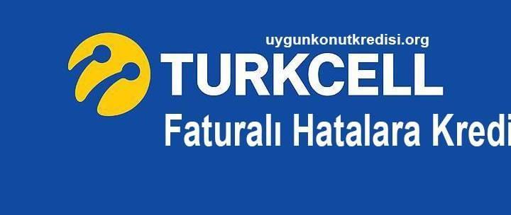 Turkcell Faturalı Hatta Kredi Nasıl Alınır? (Garanti Yol)
