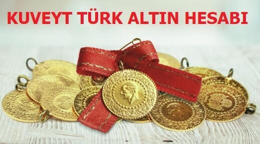 Kuveyt Türk Altın Hesabı Nasıl Açılır ? Getirisi ve Avantajları