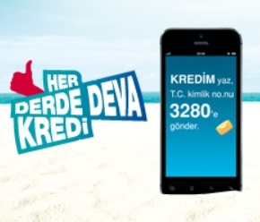 Denizbank'tan Uygun Faizli Yeni İhtiyaç Kredisi